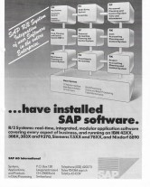 Advertising in the 1980s