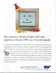 Advertising in the 1990s