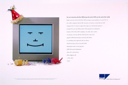 Advertising in the 2000s
