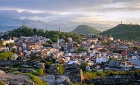 Plovdov City